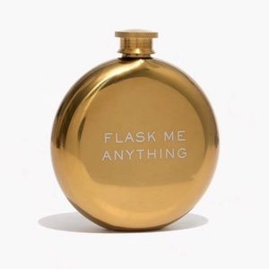 Madewell Flask New in Box